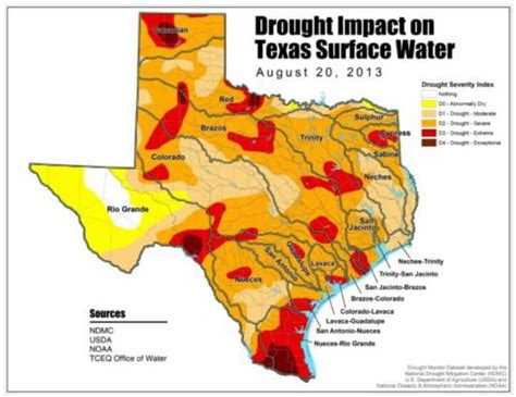 drought map texas naiad plans to produce water energy minerals from wind waves
