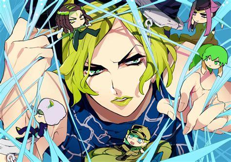 follow up on the future of jojo s anime anime tree