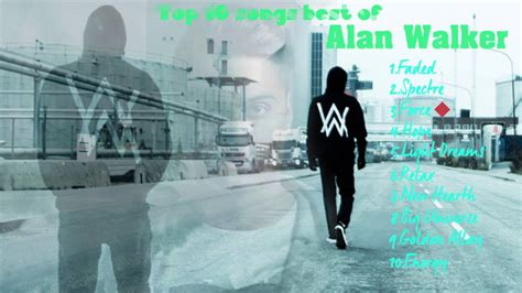 alan walker without love mp3 download top 10 songs best of alan wallker youtube
