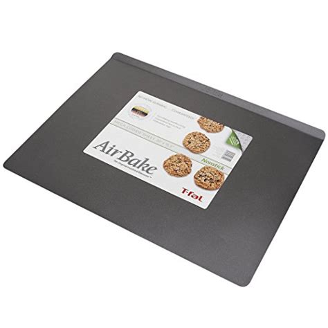 airbake cookie sheet with sides air insulated cookie sheet best kitchen pans for you