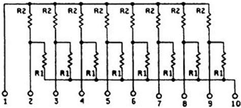 parallel termination resistor engineering resistor dictionary resistor terms and t definitions