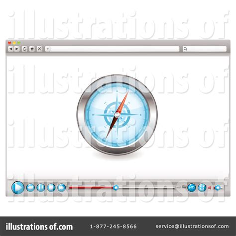 web browser clipart web browser clipart 1096155 illustration by michaeltravers