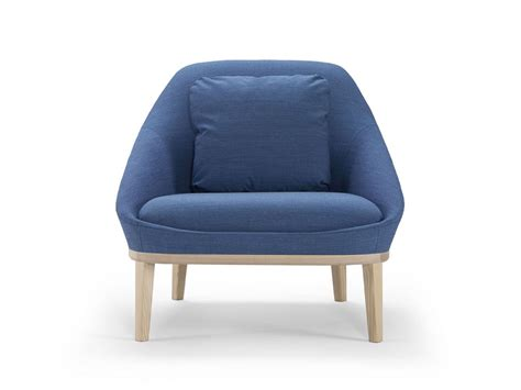 easy chair upholstery ezy wood easy chair by offecct design christophe pillet