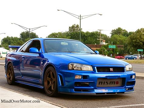 skyline nissan r34 fast cars here the r34 gt r skyline