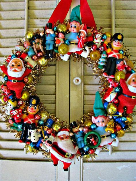1000 ideas about ornament wreath on pinterest ornament