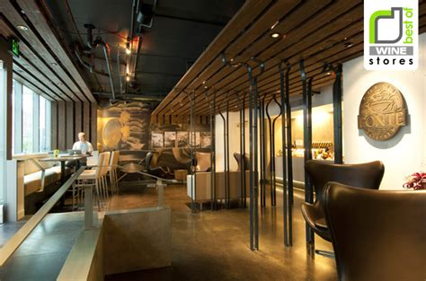 Bar Store Wine Bar 187 Retail Design
