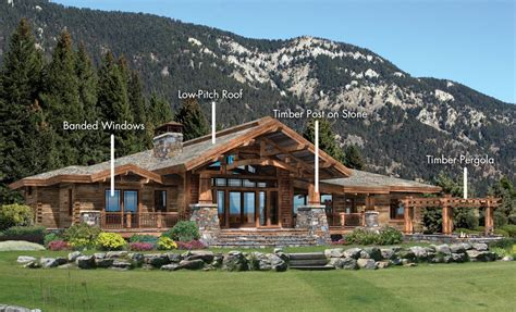 log style homes architectrual styles log homes timber homes