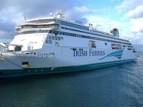 ferry boat dublin ireland and dublin on pinterest - Wales To Ireland By Boat