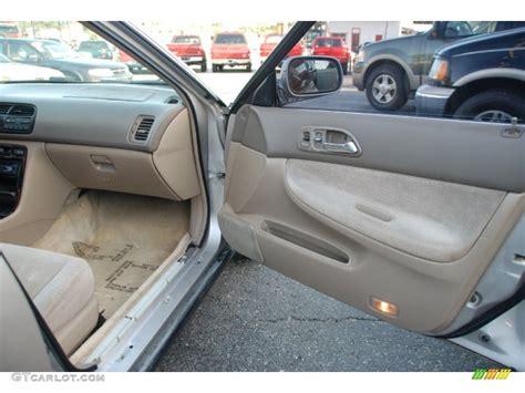 Remove Interior Door Remove Inside Door Panel Honda Accord