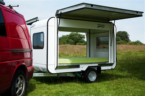 Pull Out Awning For House Mogo Freedom A Tiny Gull Wing Travel Trailer By Matjaz