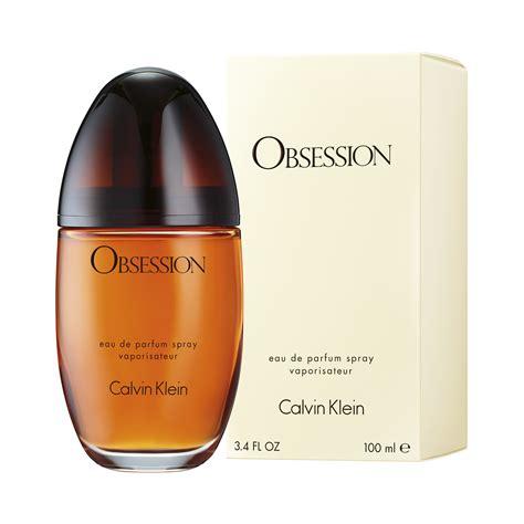Parfum Calvin Klein Obsession calvin klein obsession eau de parfum 100 ml vapo