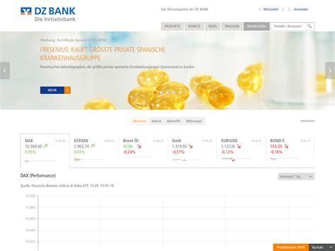dz bank derivate dzbank derivate de zertifikate und hebelprodukte