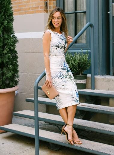 what to wear to a bridal shower brunch
