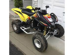 Suzuki 400 Ltz For Sale Suzuki Ltz 400 Limited Edition Atv For Sale 2700