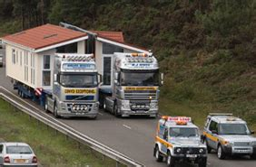 european caravan transport m j white european