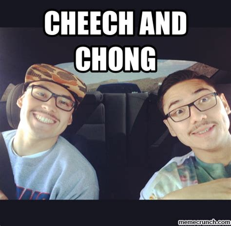 cheech and chong memes