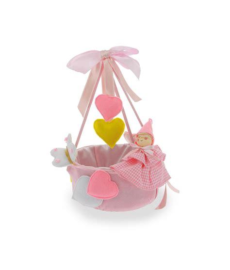 porta confetti nascita cesto porta confetti pagliaccio nascita battesimo