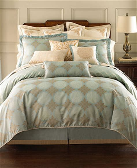 closeout comforters closeout waterford bedding branigan from macys beddings