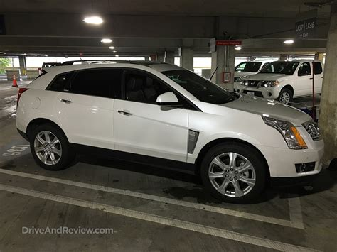 Cadillac Xrx by Review 2016 Cadillac Srx Driveandreview