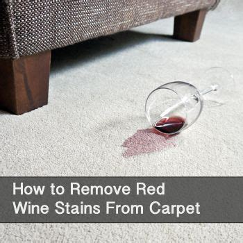 how to clean red wine from couch how to remove red wine stains from carpet