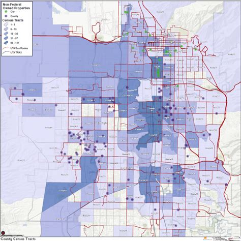 Salt Lake County Records Salt Lake County Assessor Map My