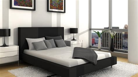 grey and black bedroom ideas decosee com