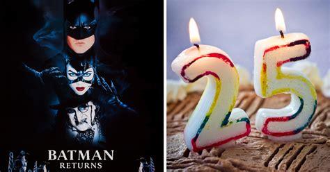 Turns Batman Sequel by The Weirdest Batman Turns 25