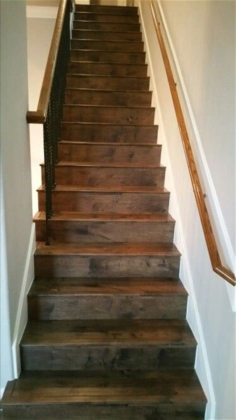25  best ideas about Laminate stairs on Pinterest
