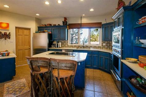 23 impressive kitchen designs with a view interior god 23 southwestern kitchen designs to your home interior god