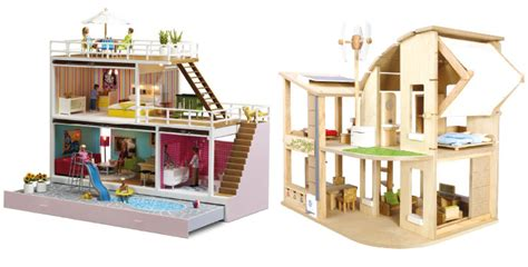 two little dolls in a little doll house life in minature dolls houses part 2 little london