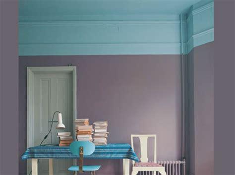 Peindre Deux Couleurs Différentes by B 226 Timent Brique Peindre Plafond Et Mur Couleur Differente
