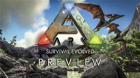 ark survival pc ps4 xbox one wiki cheats guide unofficial books ark survival evolved coming to ps4 xbox one pc lets