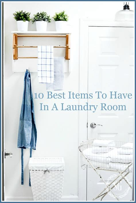 best things for a room 10 best items to in a laundry room stonegable