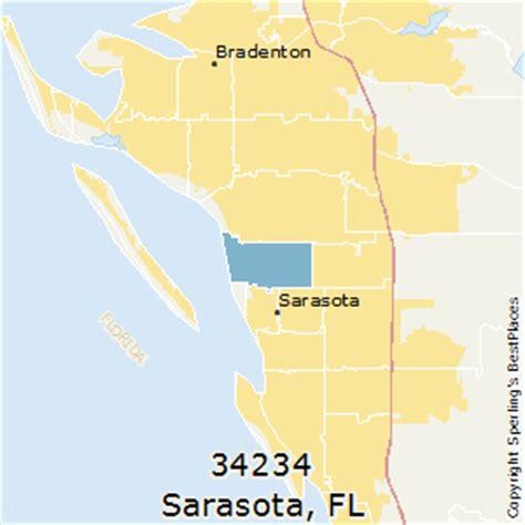 zip code map sarasota best places to live in sarasota zip 34234 florida