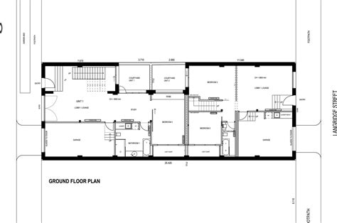 floor plan of warehouse gallery of the abbotsford warehouse apartments itn