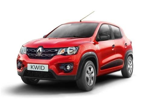 renault kwid specification and price renault launches kwid 1 0l look specifications