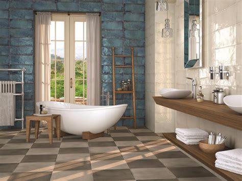 Original Style Tileworks Montblanc Blue Tile 20x50cm