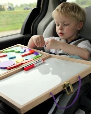 rubber sts for children desks great for in the car