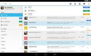 Gmail for android 4 9 now with google drive file attachments support