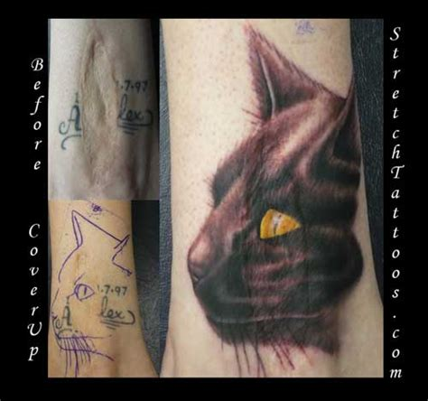 tattoos to cover scars tattooing scars tattoos