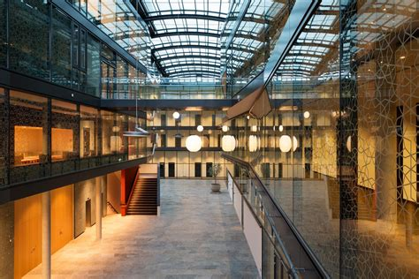 architekten berlin gallery of turkish embassy in berlin nsh architekten 2