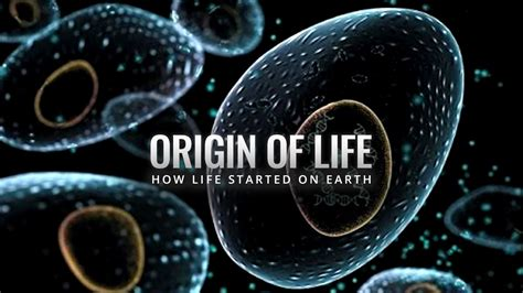 the origin and nature of life on earth the emergence of the fourth geosphere ebook origin of life how life started on earth youtube