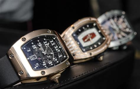 why richard mille watches are so expensive page 2 of 3