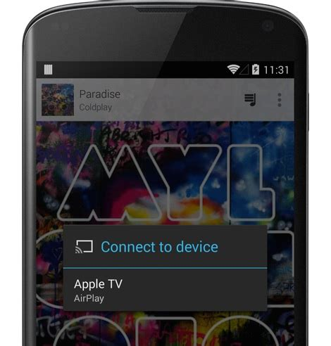 Airplay Fähige Lautsprecher 5303 magicplay airplay f 195 188 r android auch