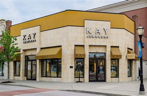 Kay Jewelers at Crestview Hills Town Center // Crestview