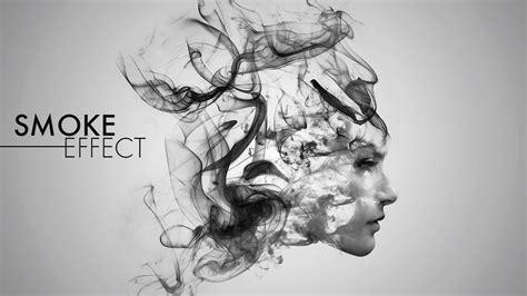 tutorial illustrator smoke smoke effect photoshop tutorial