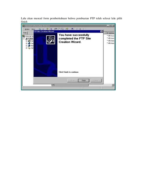 cara konfigurasi dns windows server 2008 cara membuat dan konfigurasi dns dan ftp server