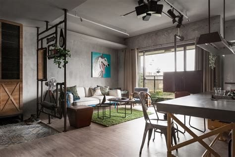 House Design Studio Taiwan Playful Approach To Modern Living In Taiwan The Family