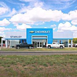 stanley chevrolet kaufman closed car dealers 825 e