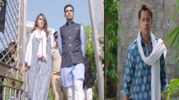 latest gossip haasil haasil aanchal ranvir s love syappa turns dhamaka for kabir